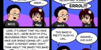 "Comic 302 – ""Promotions"""