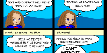 "Comic 312 – ""Rituals"""