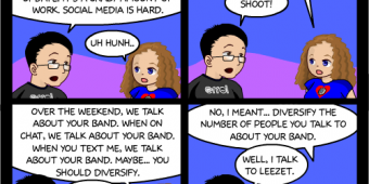 "Comic 330 – ""Too Much"""