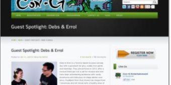 D&E Spotlight on Con-G