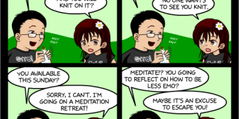 "Comic 526 – ""Telethon!"""