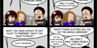 "Comic 565 – ""Packing"""
