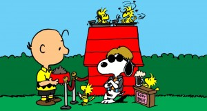 SnoopyThe Dogg