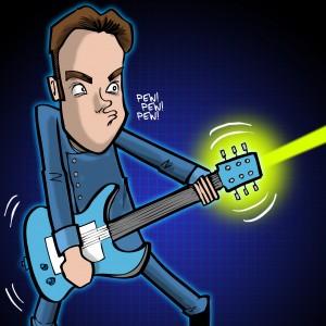 john-laserzombierobotlove