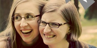 The Search for Geek – The Doubleclicks!
