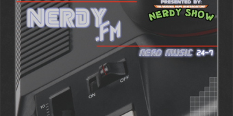 The Search for Geek: Nerdy.FM!