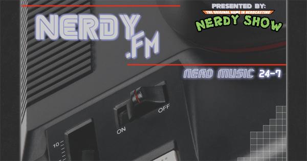 24/7 Nerd Music!