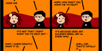 "Comic 780 – ""Eclipsed"""