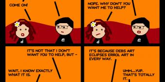 "Comic 780 – ""Eclipsed"""