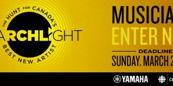 CBCMusic #Searchlight – Song Chosen!