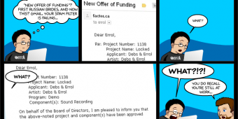 "Comic 908 – ""FACTOR.ca"""
