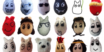 Indiegogo Totoro Shakers! Like…ALL of them!