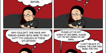 "Comic 1053 – ""Nervous"""