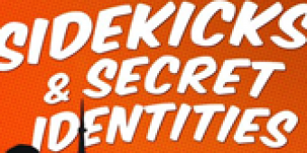 Sidekicks – My Play!