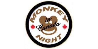 Monkey Night In Canada