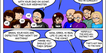 "Comic 1102 – ""Breakfast Talks"""